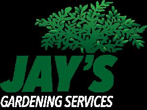 Jay's Gardening logo