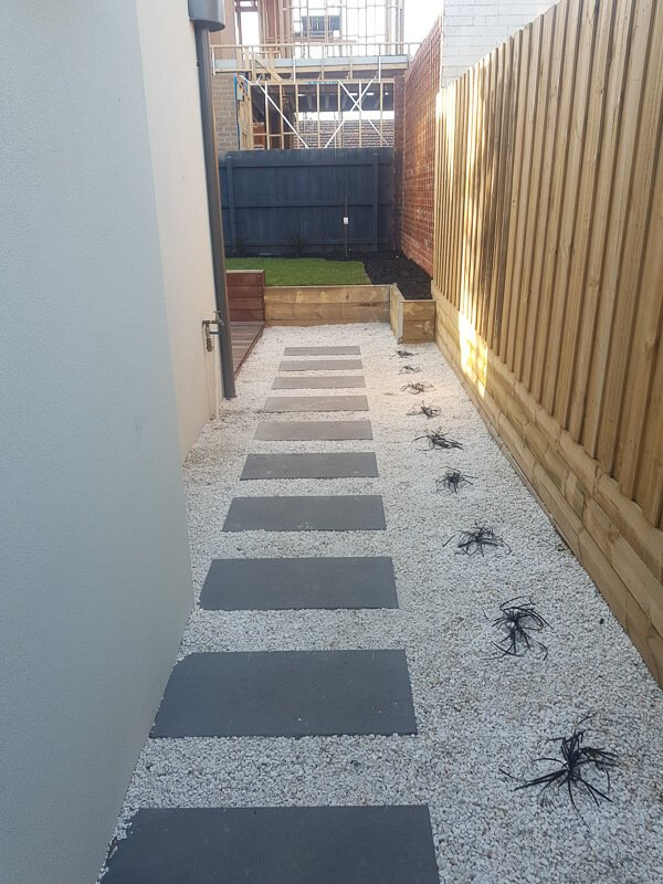 Jays Gardening garden design and planting 3