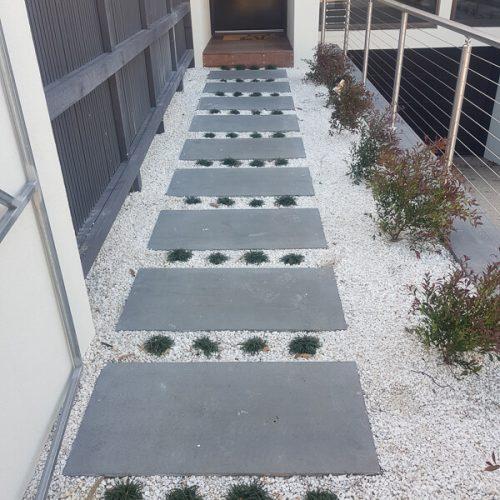 Jays Gardening garden design and planting 4
