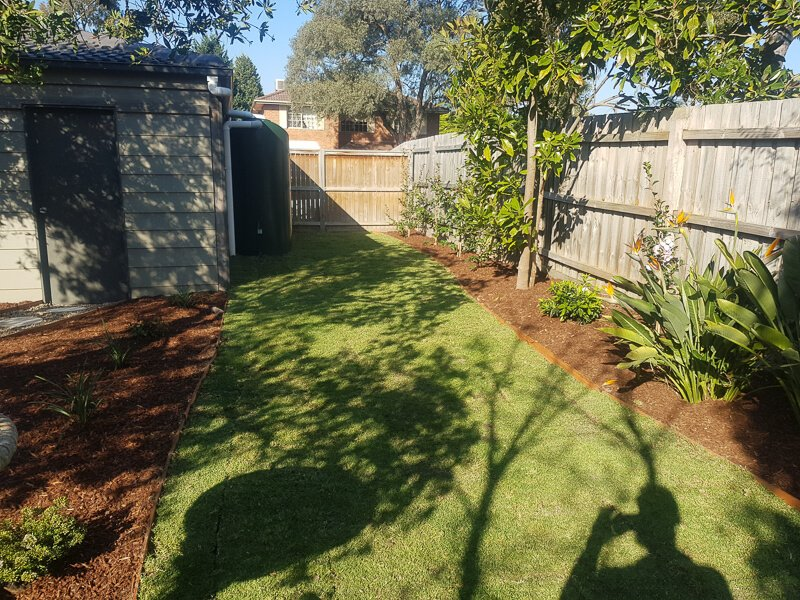 Jays Gardening planting mulching and pruning to sell (1)