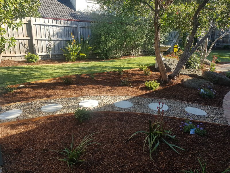 Jays Gardening planting mulching and pruning to sell (3)
