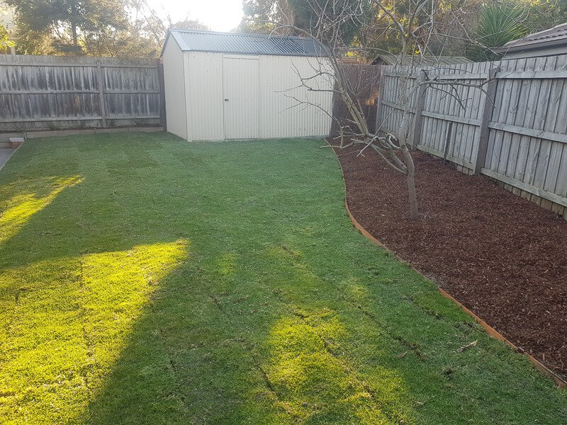 Jays Gardening planting mulching and pruning to sell (7)