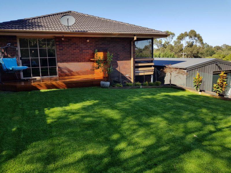 Jays Gardening total garden makeover Home site (4)