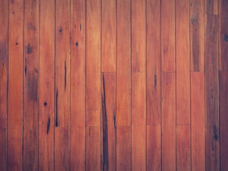 timber staining - Jay's gardening